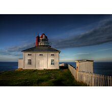 Cape Spear Photographic Print