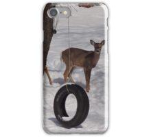 Swingers iPhone Case/Skin