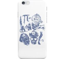 Solve the riddle... iPhone Case/Skin