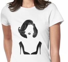 Marilyn Girlie Girl T-Shirt
