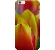 tulip iPhone Case/Skin