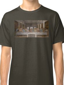 The Last Supperbowl Classic T-Shirt