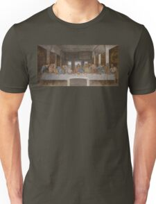 The Last Supperbowl Unisex T-Shirt