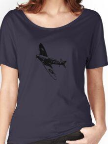 Spitfire Women's Relaxed Fit T-Shirt