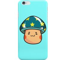 Dazer Mushroom iPhone Case/Skin