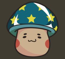 Dazer Mushroom by SlushPlush