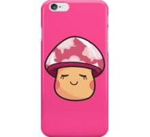 Dreamer Mushroom iPhone Case/Skin