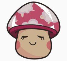 Dreamer Mushroom Kids Clothes