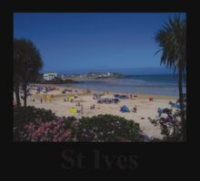 St Ives - Cornwall / England Kids Clothes