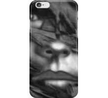 Unknown Fears iPhone Case/Skin