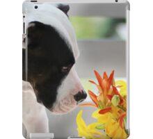 Birthday Bouquet iPad Case/Skin