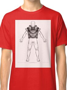 Titanium Torso Classic T-Shirt