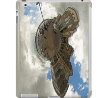 Foyle Days Festival -  at Timber Quay iPad Case/Skin