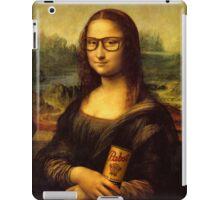 Hipster Lisa iPad Case/Skin