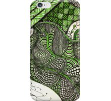 Flow of Hearts iPhone Case/Skin