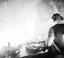 Nightclub Dj by DamoMcc