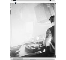 Nightclub Dj iPad Case/Skin