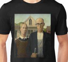 Napa Gothic Unisex T-Shirt