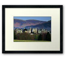 Keswick - The Headlands Framed Print