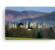 Keswick - The Headlands Metal Print