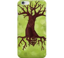 The Tree of Direction  iPhone Case/Skin