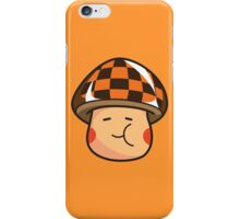 Nommer Mushroom iPhone Case/Skin