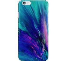 Peacock Paradise iPhone Case/Skin