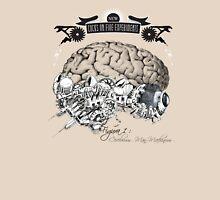 Cerebrum Man-Machinum : Goodies & Deco Unisex T-Shirt