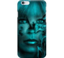 Compromised Intuition iPhone Case/Skin