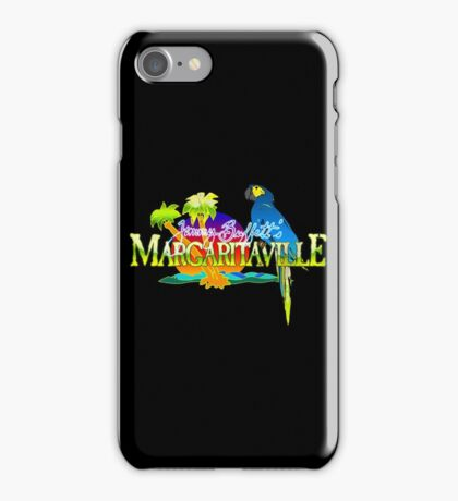Jimmy Buffett Margaritaville iPhone Case/Skin