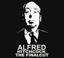 Psycho Alfred Hitchcock The Final Cut by RiverStone03