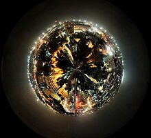 Planet Pattaya by Marcus Way