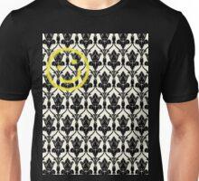 BBC Sherlock 'Bored Smiley Face'  Unisex T-Shirt