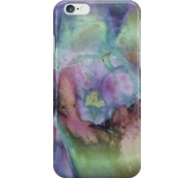 Baby Shell Embrace iPhone Case/Skin