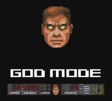 God Mode 3 by Joeltee