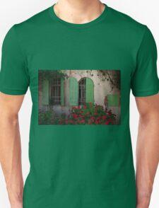 Green Windows T-Shirt
