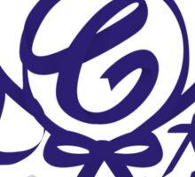 G-Friend Sticker