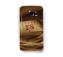 18 Samsung Galaxy Case/Skin