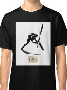 The Clash - London Calling Classic T-Shirt