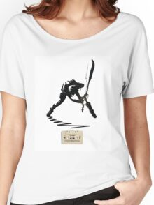 The Clash - London Calling Women's Relaxed Fit T-Shirt