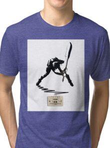 The Clash - London Calling Tri-blend T-Shirt