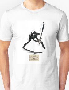 The Clash - London Calling Unisex T-Shirt