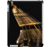 Myriad Melodies iPad Case/Skin