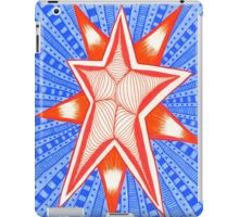 Shepton Star iPad Case/Skin