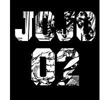 Joseph Joestar  Photographic Print