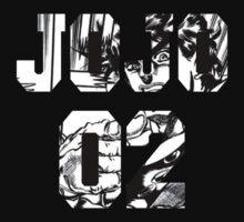 Joseph Joestar  by Dandyguy