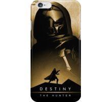 Destiny the Hunter iPhone Case/Skin