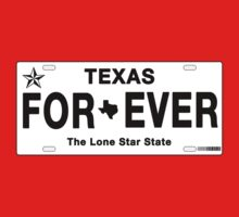 Licensed Forever by texastea