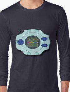 Digi Chosen Long Sleeve T-Shirt