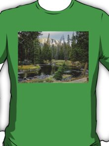 Slough Creek Campspot T-Shirt